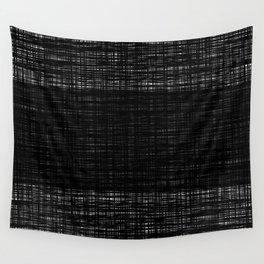 platno (center stripe) Wall Tapestry