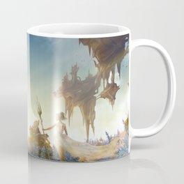 FFXV - Tenebrae Coffee Mug