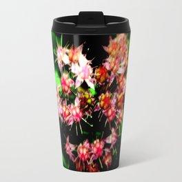 Cacti (Cactaceae) Travel Mug