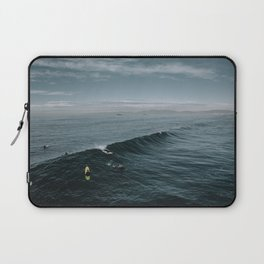 Summer Surf Session Laptop Sleeve