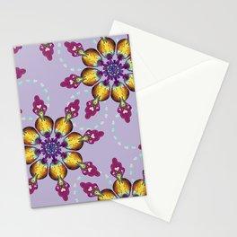 Jewel Stationery Cards