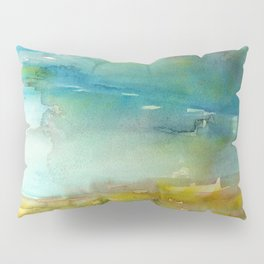 Landscape #2 Pillow Sham