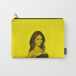 Melanie Iglesias - Celebrity (Photographic Art) Carry-All Pouch