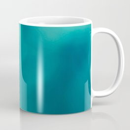 The colors of the deep ocean Coffee Mug