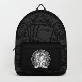 F.E.C.A. (BW EDITION) Backpack