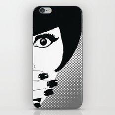 silent iPhone & iPod Skin