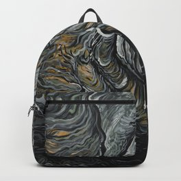 Waking Elephant Backpack