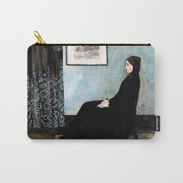 Waheed's Mother Carry-All Pouch
