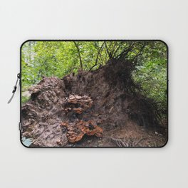 Transience in the Forest 3 Laptop Sleeve
