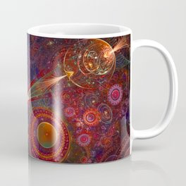 Astral Plane Coffee Mug