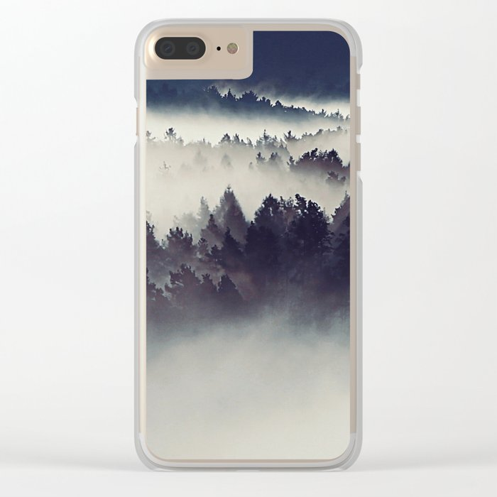 The forgotten Clear iPhone Case