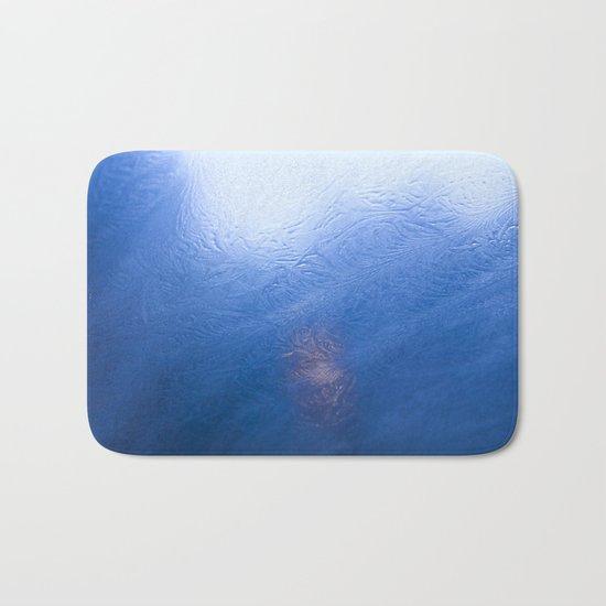 Winter Ice Bath Mat