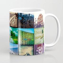Photamerica: Maryland hipsta cube Coffee Mug