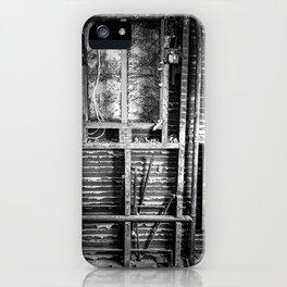 Dorchester Mechanical iPhone Case
