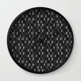 Accense Wall Clock