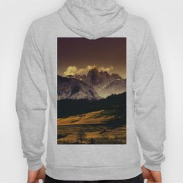 Naranjo de Bulnes (known as Picu Urriellu) in Picos de Europa National Park, Asturias, Spain Hoody
