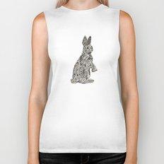 Rabbit2 Biker Tank