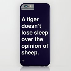 sheeple Slim Case iPhone 6s