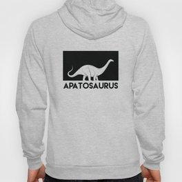 Apatosaurus Dinosaur Hoody