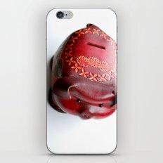 funds. iPhone & iPod Skin