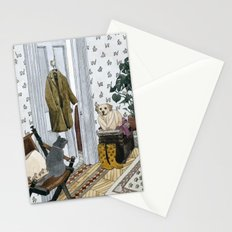 House Pets Stationery Cards