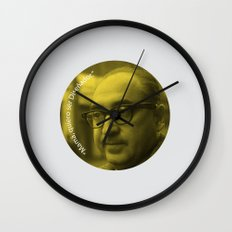 Mamá, quiero ser Diseñador Wall Clock