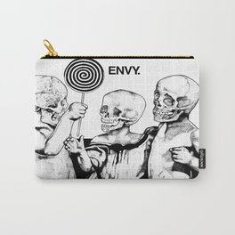 SEVEN DEADLY SINS : ENVY. Carry-All Pouch