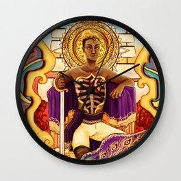 Le Soleil - The Sun Wall Clock