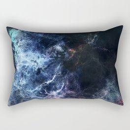 θ Maia Rectangular Pillow