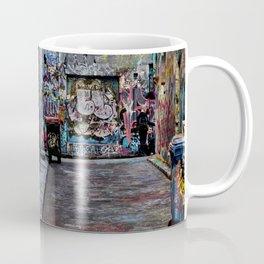 Fiti Coffee Mug