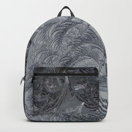 abstract art decoration design Backpack