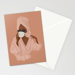 Treat Yourself Stationery Cards