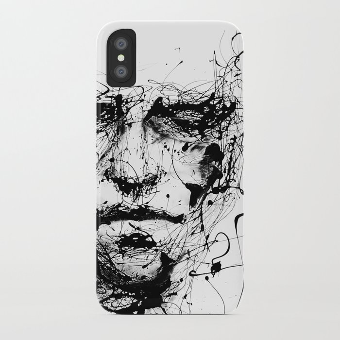 lines hold the memories iPhone Case