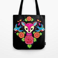 Bonita Oaxaca Tote Bag