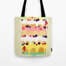 Fairy Cake Tote Bag