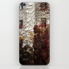 aerial roots iPhone Skin