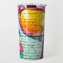 dun w/ ur shit Travel Mug