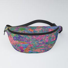 Undergrowth Fanny Pack