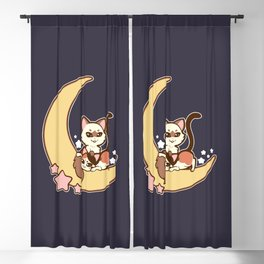 My Luna Kei - Starlight Blackout Curtain
