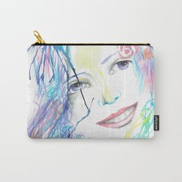 Free to be Me Carry-All Pouch