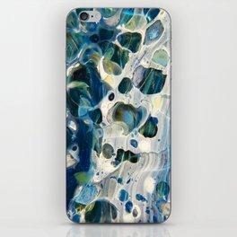 Glacial iPhone Skin
