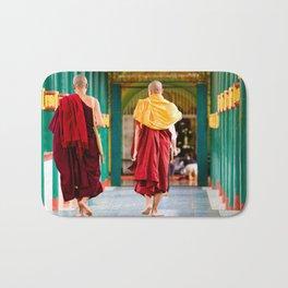 Monaci, Myanmar Bath Mat