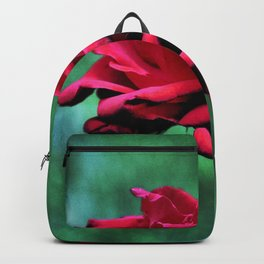 Withered Beauty (ROSE) Backpack