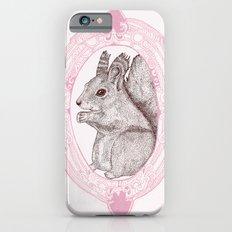 Cameo Squirrel Slim Case iPhone 6s