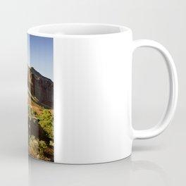 Capital Reef sunset, Utah Coffee Mug