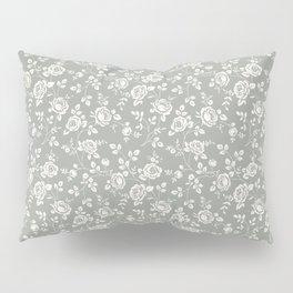 Beautiful Pattern #10 Roses Pillow Sham