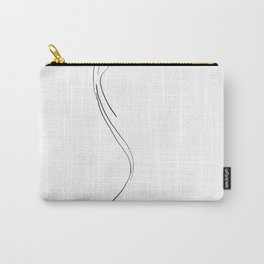 une ligne Carry-All Pouch