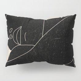 Abstract Art Nude Woman 5 Pillow Sham