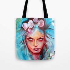 Only the Wicked Tote Bag
