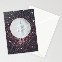Teleportation - A Better Way to Travel Stationery Cards